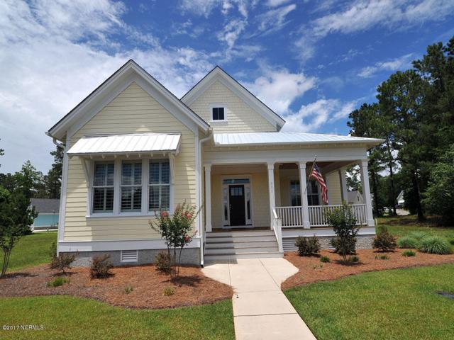 331 Cornubia Drive, Castle Hayne, NC 28429 (MLS #100066825) :: Century 21 Sweyer & Associates