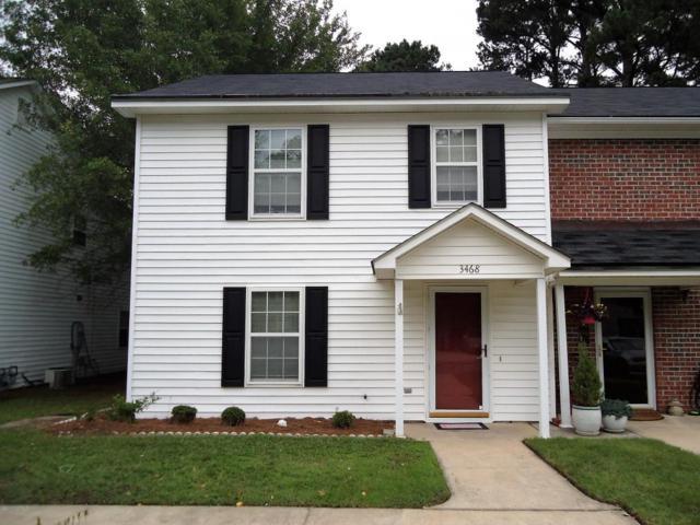 3468 Westgate, Greenville, NC 27834 (MLS #100066838) :: Century 21 Sweyer & Associates