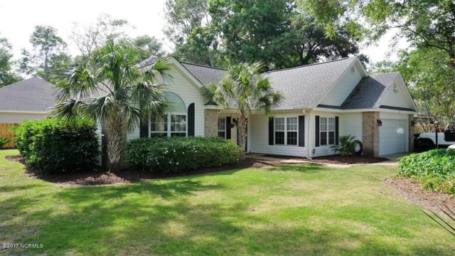 1654 Lake Tree Drive SW, Ocean Isle Beach, NC 28469 (MLS #100066842) :: Century 21 Sweyer & Associates