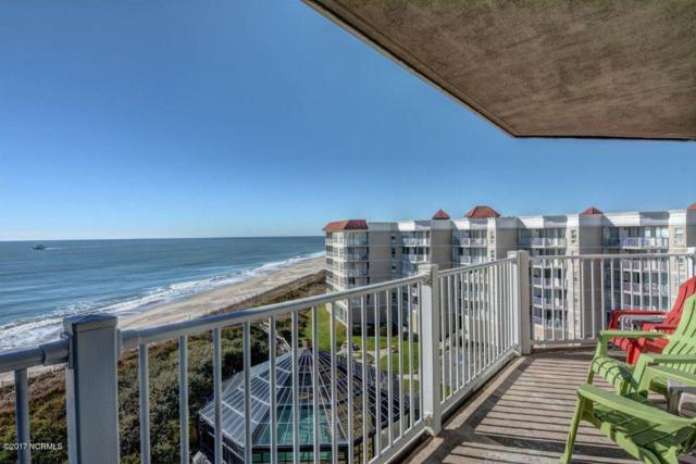 2000 New River Inlet Road #2606, North Topsail Beach, NC 28460 (MLS #100066866) :: Century 21 Sweyer & Associates