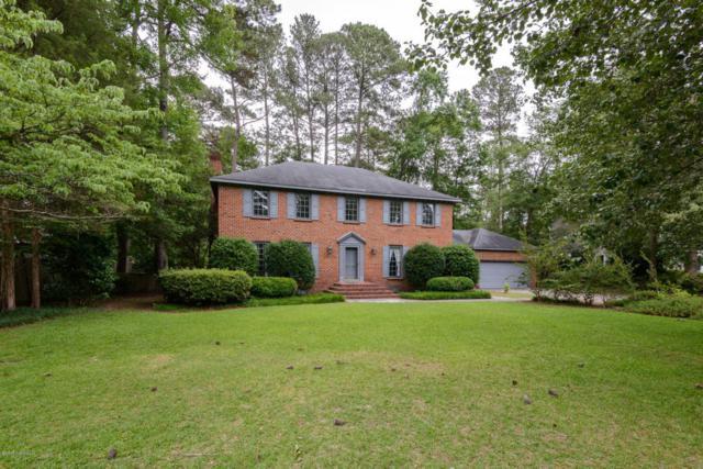 303 Stanwood Drive, Greenville, NC 27858 (MLS #100066933) :: Century 21 Sweyer & Associates