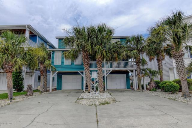 450 Fort Fisher Boulevard N, Kure Beach, NC 28449 (MLS #100066934) :: RE/MAX Essential
