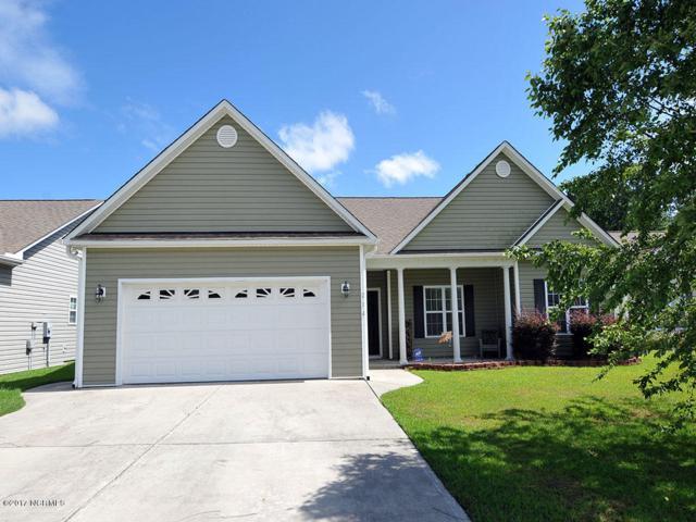 214 Hanna Drive, Wilmington, NC 28412 (MLS #100066953) :: Century 21 Sweyer & Associates