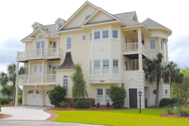 3828 Courtenay Drive SW, Supply, NC 28462 (MLS #100067001) :: Century 21 Sweyer & Associates