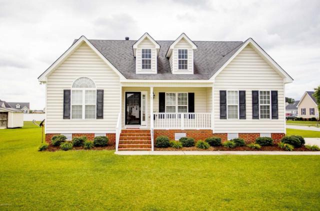 2921 Camille Drive, Winterville, NC 28590 (MLS #100067006) :: Century 21 Sweyer & Associates