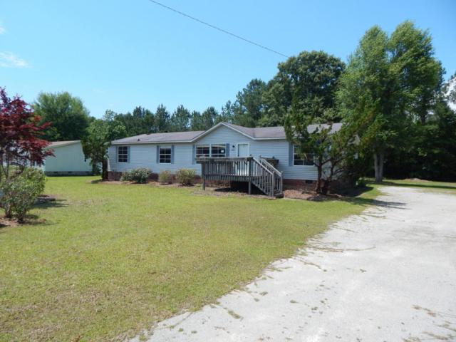 675 Mill Creek Road, Newport, NC 28570 (MLS #100067031) :: Century 21 Sweyer & Associates