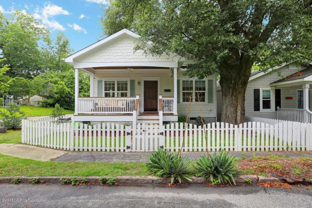 2201 Gibson Avenue, Wilmington, NC 28403 (MLS #100067046) :: Century 21 Sweyer & Associates