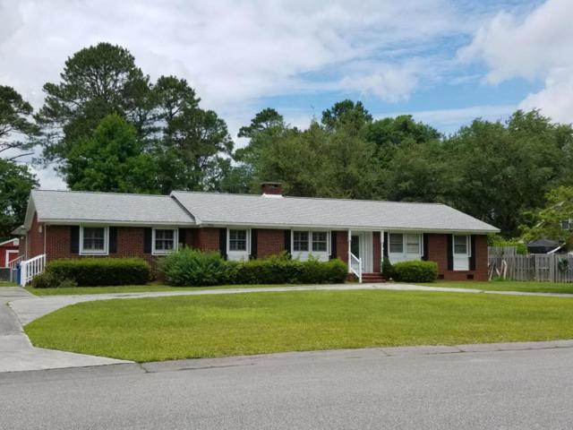 327 Pinecliff Drive, Wilmington, NC 28409 (MLS #100067050) :: Century 21 Sweyer & Associates