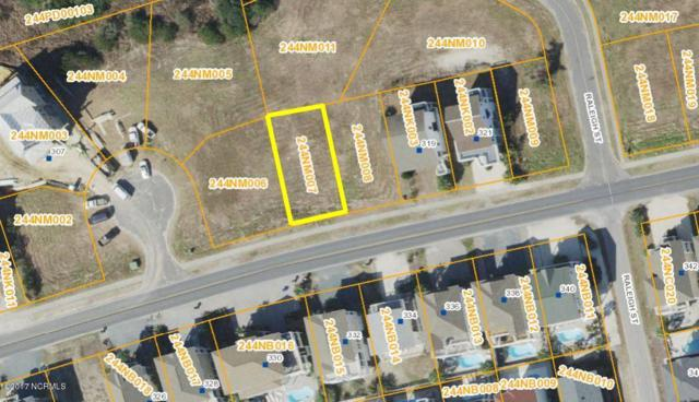 315 E Second Street, Ocean Isle Beach, NC 28469 (MLS #100067057) :: Century 21 Sweyer & Associates