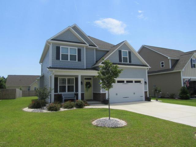 102 Abaco Drive E, Cedar Point, NC 28584 (MLS #100067081) :: Courtney Carter Homes