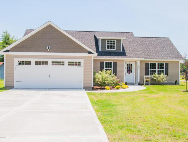 393 Haw Branch Road, Richlands, NC 28574 (MLS #100067110) :: Century 21 Sweyer & Associates