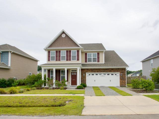 6417 Fawn Settle Drive, Wilmington, NC 28409 (MLS #100067113) :: Century 21 Sweyer & Associates