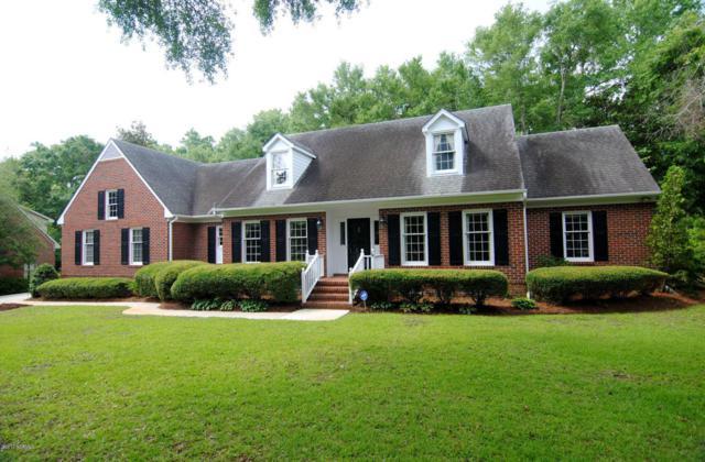 6328 Marywood Drive, Wilmington, NC 28409 (MLS #100067163) :: Century 21 Sweyer & Associates