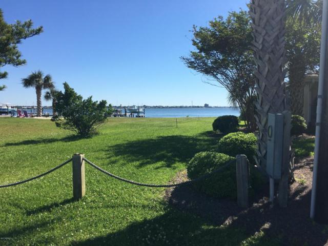 228 Bayview Boulevard, Atlantic Beach, NC 28512 (MLS #100067168) :: Century 21 Sweyer & Associates