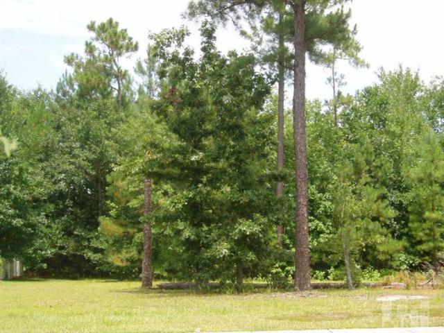1513 Grandiflora Drive, Leland, NC 28451 (MLS #100067173) :: Century 21 Sweyer & Associates