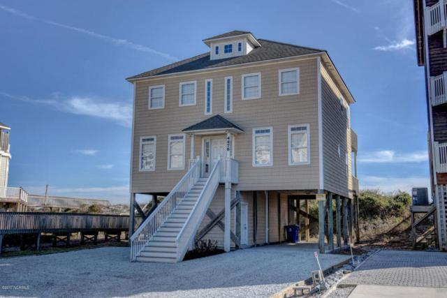 4476 Island Drive, North Topsail Beach, NC 28460 (MLS #100067186) :: Century 21 Sweyer & Associates