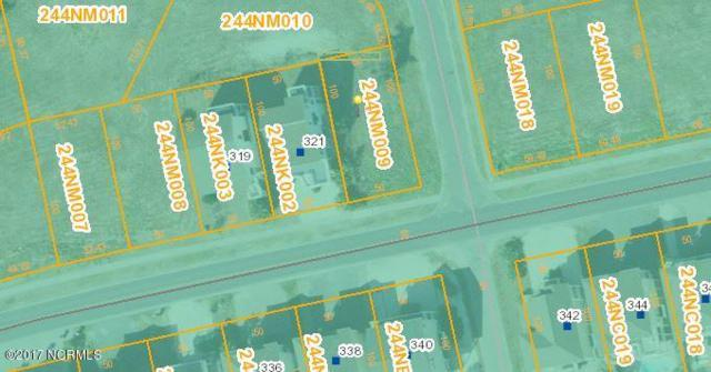 323 E Second Street, Ocean Isle Beach, NC 28469 (MLS #100067191) :: Century 21 Sweyer & Associates