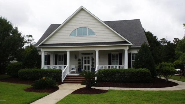 104 Phillips Landing Drive, Morehead City, NC 28557 (MLS #100067195) :: Century 21 Sweyer & Associates