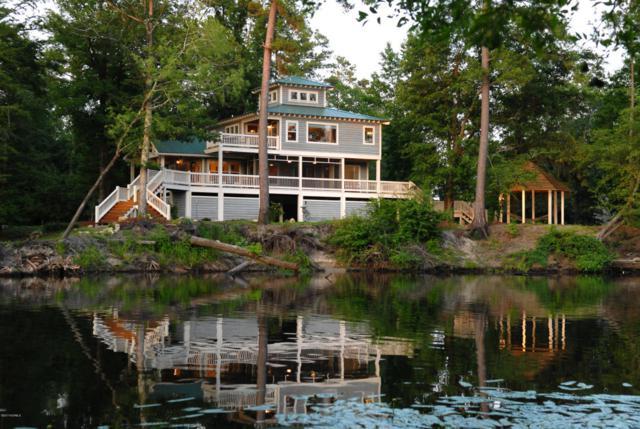 1042 Riverview Drive, Burgaw, NC 28425 (MLS #100067211) :: Century 21 Sweyer & Associates