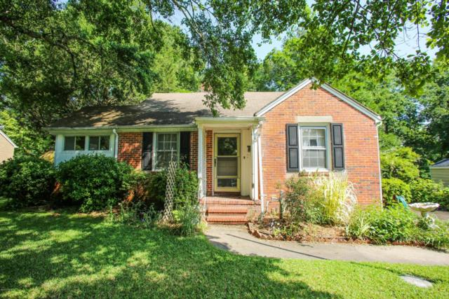 5 Glendale Road, Jacksonville, NC 28540 (MLS #100067227) :: Century 21 Sweyer & Associates
