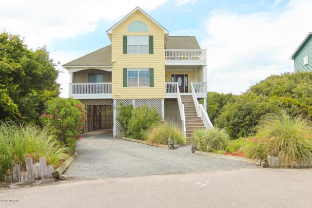 19 Porpoise Place, North Topsail Beach, NC 28460 (MLS #100067230) :: Courtney Carter Homes