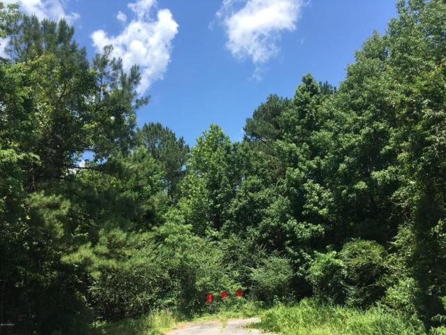 Sr1416 Henderson Road, Midway Park, NC 28544 (MLS #100067244) :: Courtney Carter Homes