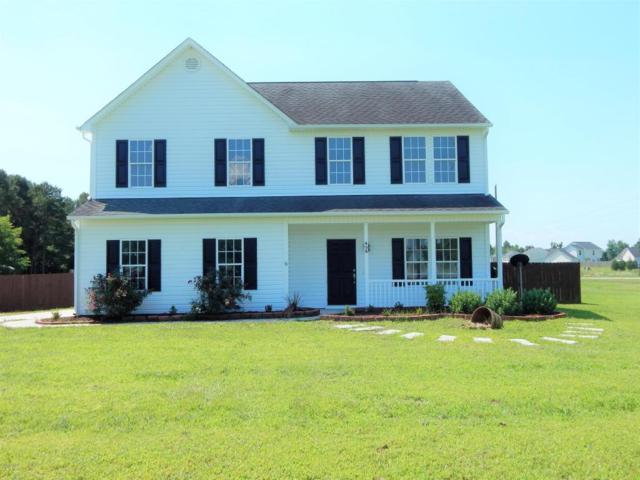 456 Comfort Road, Richlands, NC 28574 (MLS #100067310) :: Century 21 Sweyer & Associates