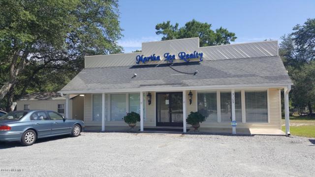 3105 Holden Beach Road SW, Supply, NC 28462 (MLS #100067328) :: Century 21 Sweyer & Associates