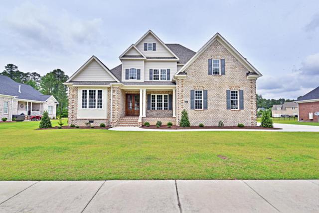 605 Vassar Road, Greenville, NC 27858 (MLS #100067336) :: Harrison Dorn Realty