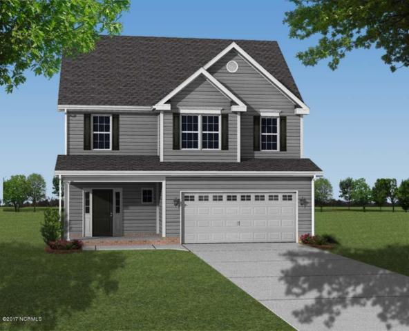 200 Rockland Drive, Greenville, NC 27858 (MLS #100067348) :: Century 21 Sweyer & Associates