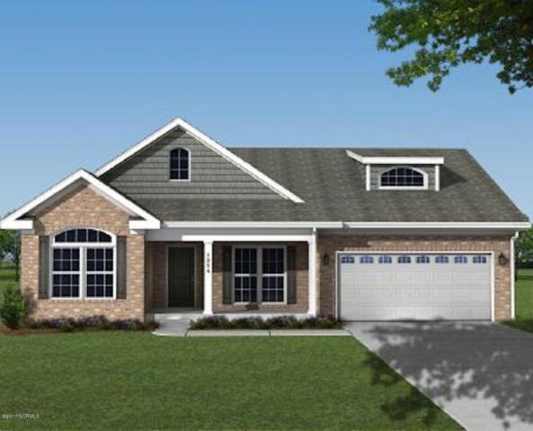 416 Becky Anne Drive, Winterville, NC 28590 (MLS #100067350) :: Century 21 Sweyer & Associates