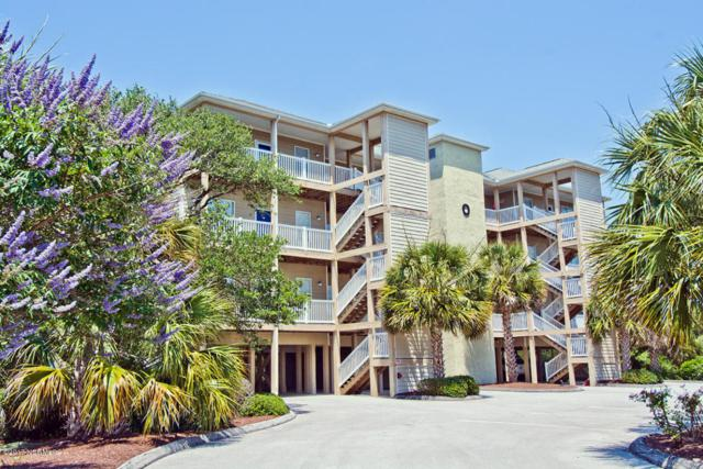 1700 Salter Path Road 304-O, Indian Beach, NC 28512 (MLS #100067359) :: David Cummings Real Estate Team