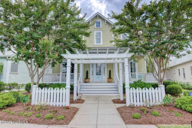 608 Woodland Forest Court, Wilmington, NC 28403 (MLS #100067386) :: Century 21 Sweyer & Associates