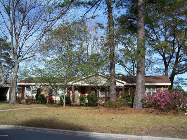 119 Pearl Drive, Greenville, NC 27834 (MLS #100067395) :: Century 21 Sweyer & Associates