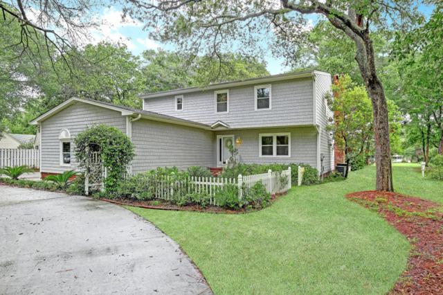 41 Augusta Drive, Oak Island, NC 28465 (MLS #100067404) :: Century 21 Sweyer & Associates