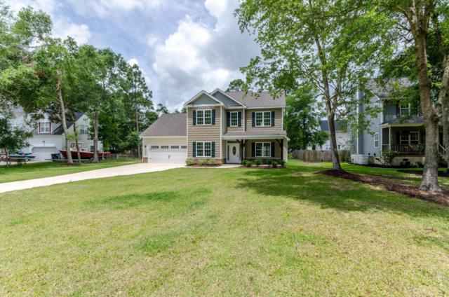 1356 Chadwick Shores Drive, Sneads Ferry, NC 28460 (MLS #100067408) :: Century 21 Sweyer & Associates