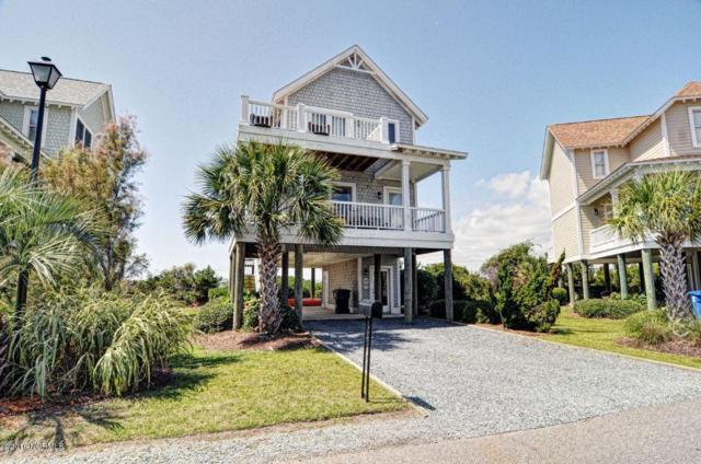 118 Seaside Lane, North Topsail Beach, NC 28460 (MLS #100067411) :: Century 21 Sweyer & Associates