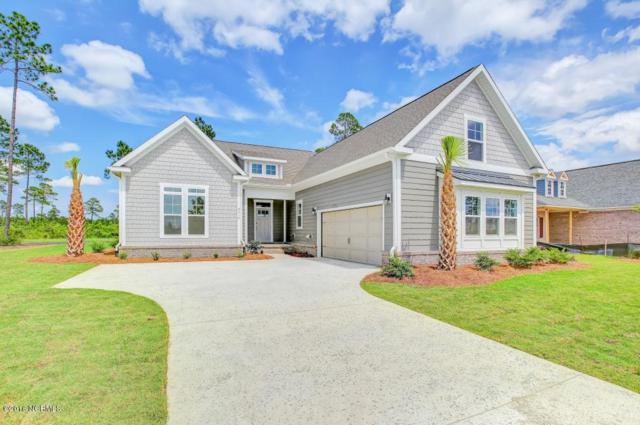 8412 S Pine Breeze Lane NE, Leland, NC 28451 (MLS #100067416) :: Century 21 Sweyer & Associates