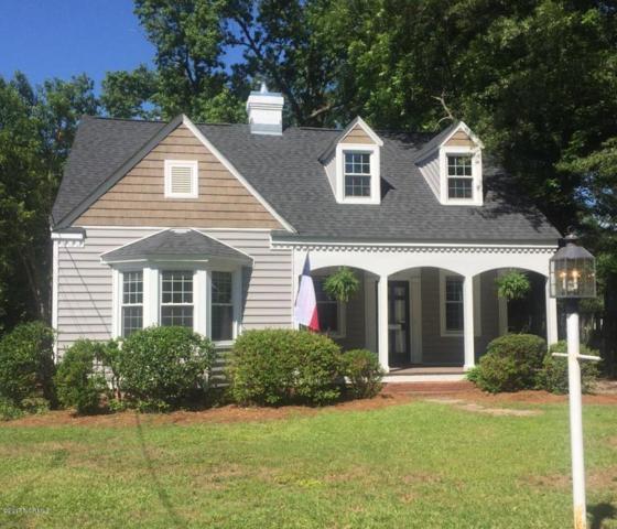 1421 Anderson Street NW, Wilson, NC 27893 (MLS #100067439) :: Century 21 Sweyer & Associates