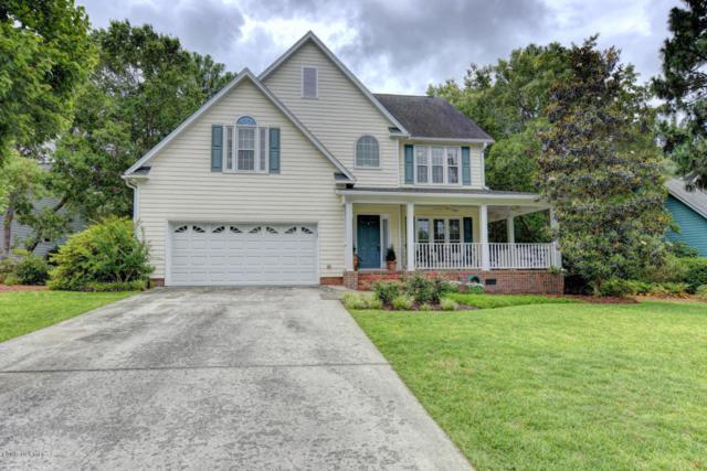 6935 Lipscomb Drive, Wilmington, NC 28412 (MLS #100067452) :: Century 21 Sweyer & Associates