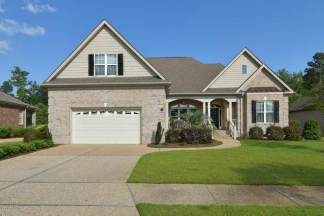 1009 Leesburg Drive, Leland, NC 28451 (MLS #100067480) :: Coldwell Banker Sea Coast Advantage