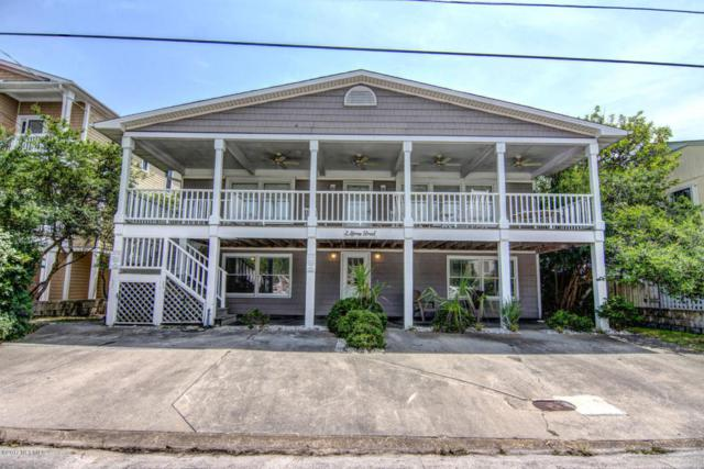 2 Heron Street A, Wrightsville Beach, NC 28480 (MLS #100067487) :: RE/MAX Essential