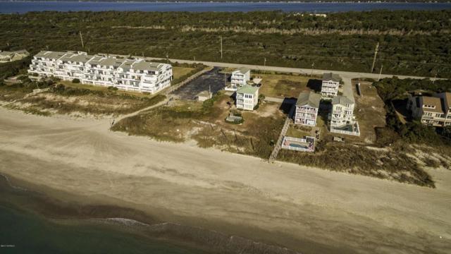 107 Ocean Shore Lane, Pine Knoll Shores, NC 28512 (MLS #100067492) :: Century 21 Sweyer & Associates