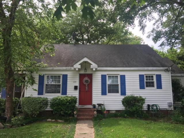 309 Bordeaux Street, Jacksonville, NC 28540 (MLS #100067500) :: Century 21 Sweyer & Associates