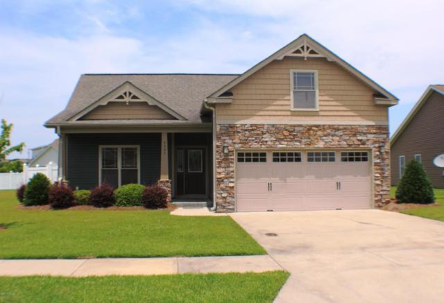 4005 Bluebill Drive, Greenville, NC 27858 (MLS #100067523) :: Century 21 Sweyer & Associates