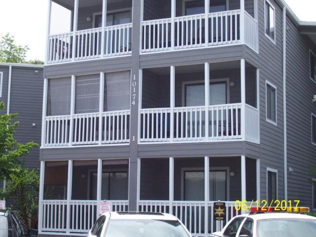 10174 Beach Drive SW #101, Calabash, NC 28467 (MLS #100067536) :: Century 21 Sweyer & Associates