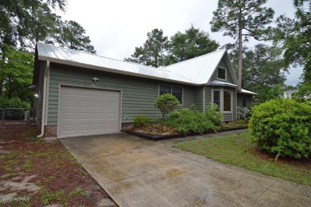 4817 Red Heart Drive, Wilmington, NC 28412 (MLS #100067543) :: Century 21 Sweyer & Associates