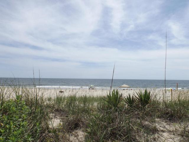 5405 W Beach Drive, Oak Island, NC 28465 (MLS #100067544) :: Century 21 Sweyer & Associates