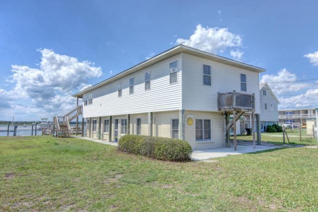 712 Channel Boulevard, Topsail Beach, NC 28445 (MLS #100067564) :: Terri Alphin Smith & Co.