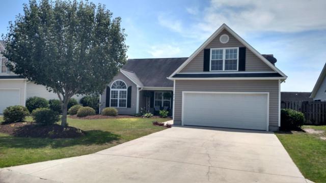 634 Castine Way, Wilmington, NC 28412 (MLS #100067571) :: Century 21 Sweyer & Associates